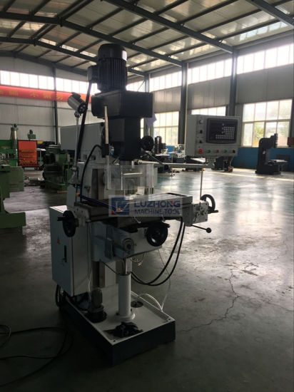 Universal Drilling Milling Machine (Milling and drilling machine ZX7550C ZX7550W ZX7550CW) pictures & photos