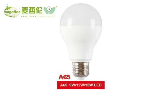 A65 LED Bulb Light, LED Candle Lamp