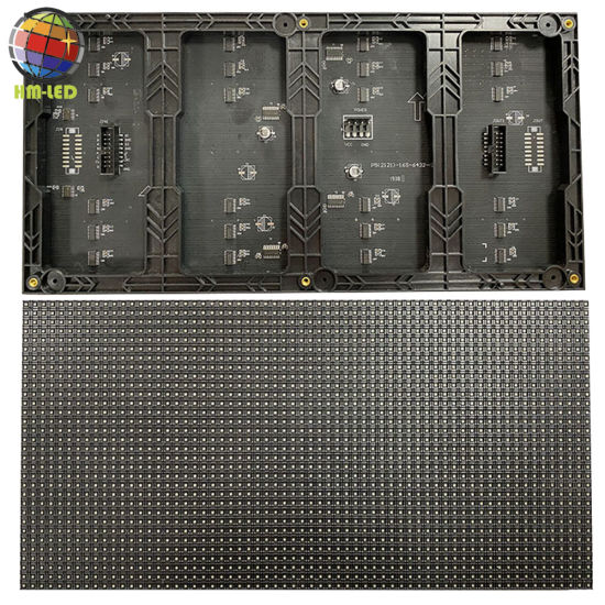 Nice Price P5 320X160 Full Color SMD LED Board Module