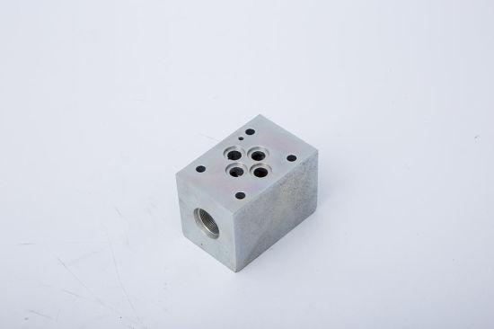 Custom Made Milling Machinery Metal Steel/Aluminum/Brass CNC Machining Machinery Machinery Parts