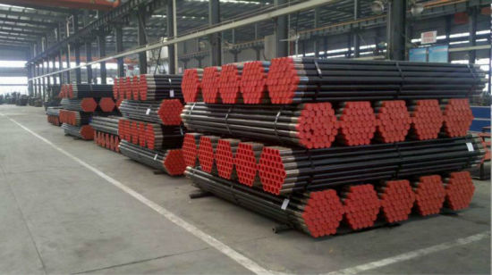 Made in China Water Well and Borehole Drill Pipe and Drilling Rod pictures & photos