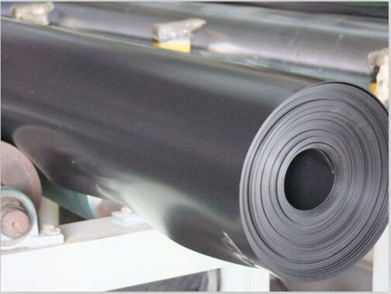 Waterproof Material HDPE Geomembrane for Landfill Pond Liner pictures & photos