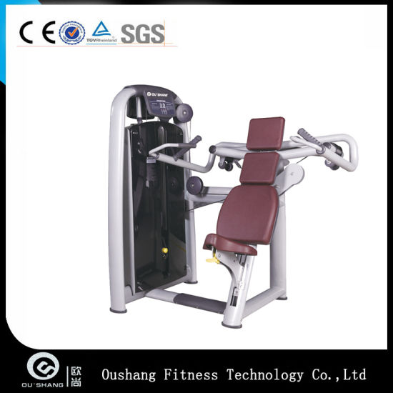 Shoulder Presss Fitness Gym Equipment