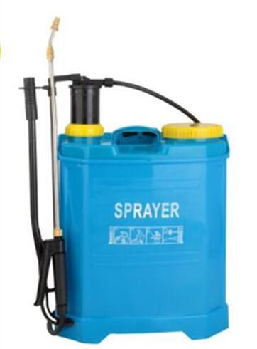 16L PP Material Knapsack Hand Sprayer (HT-16F) pictures & photos