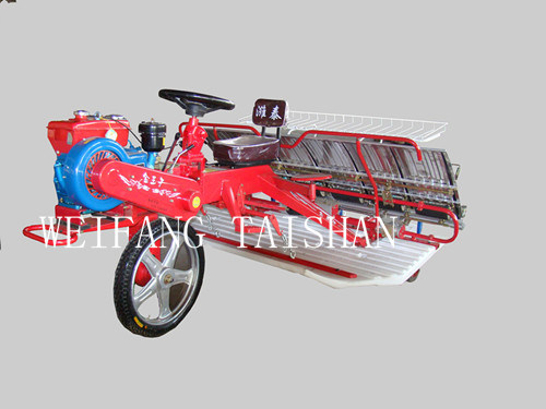 Weitai Ringding Type Rice Transplanter 2z-8238 Type From The Direct Factory pictures & photos