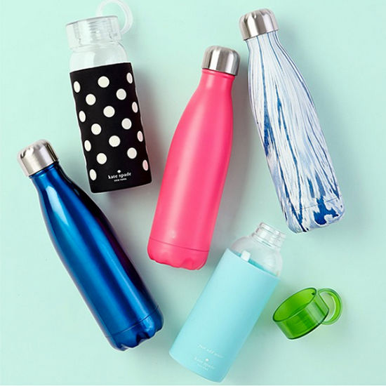 Stainless Steel Water Bottle Vacuum Bottle Vacuum Flask pictures & photos