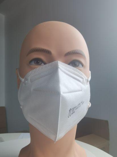 Zhongnan Non Medical German EU Certified FFP2 Protective Mask