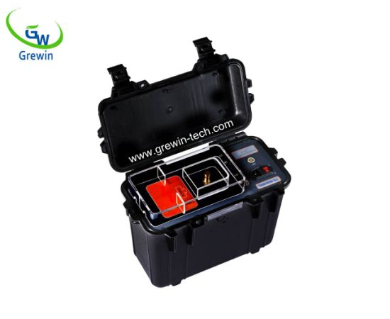 High Voltage Hipot Directional Fault Cable Coupling Test Equipment