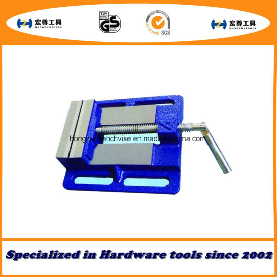 Adjustable Drilling Machine Vice for Machine Tool Accessories pictures & photos