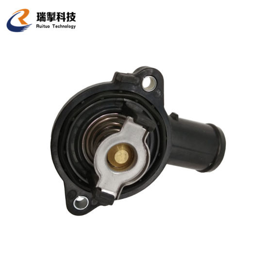 05184651ah 051 846 51ah 0050052446 Engine Coolant Thermostat for Jeep Grand Cherokee 3.6L V6 11-17