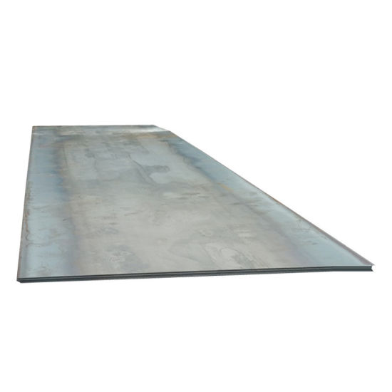 Building Material Weather Resistant 09cucrpni-a Q235nh Corten Steel Plate