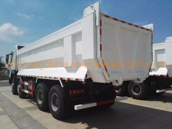 Sinotruk HOWO A7 6X4 Tipper Truck / Dumper Truck / Dump Truck, Heavy Duty Truck 380HP