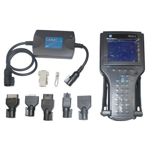 GM Tech2 GM Tech II GM Tech 2 Diagnostic Scanner