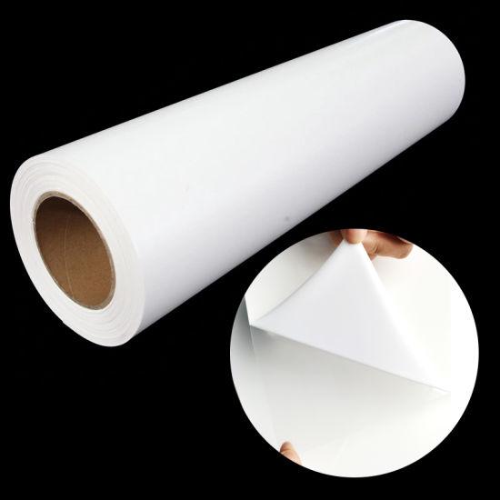 Printable Heat Transfer Vinyl PU Vinyl with Water Transfer Printing Films