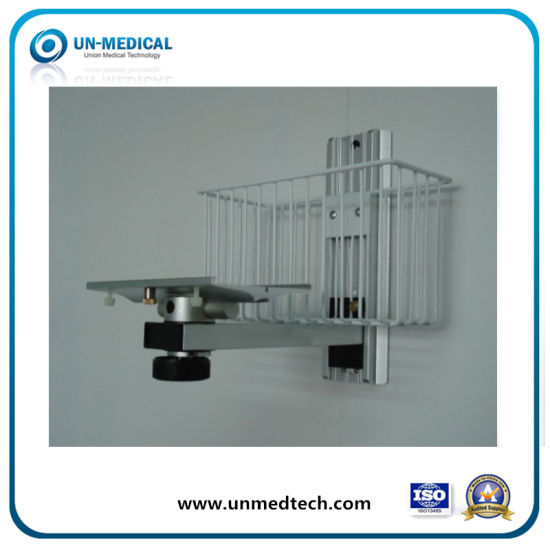 Wall Mount/Shelf for Patient Monitor Medical Equipment pictures & photos