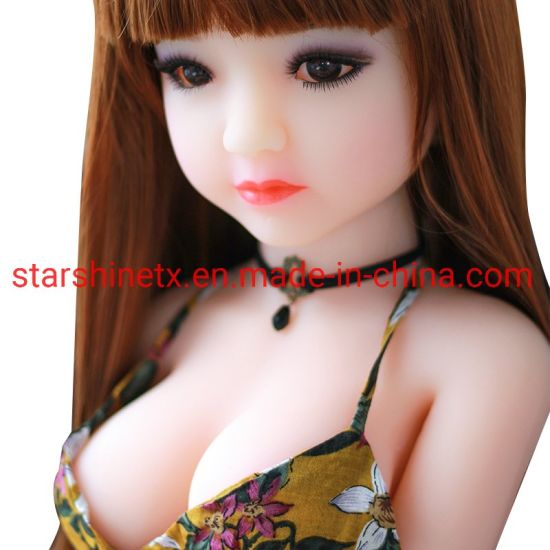 166cm Perfect Real Life Size Sexy Muscle Sex Doll for Men