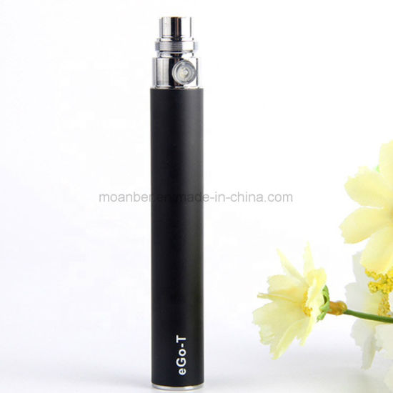 Wholesale Ecig Battery Custom Logo 510 EGO Battery Cbd 650 mAh Vape Pen Battery pictures & photos