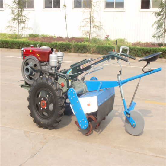 1GS-100 Rotary Tiller Mower and Rotary Tillers Tractor Pto Rotary Tiller pictures & photos