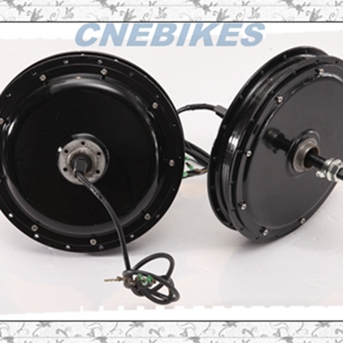 48V 1000W Front or Rear Motor Electric Bike Motor Kit pictures & photos