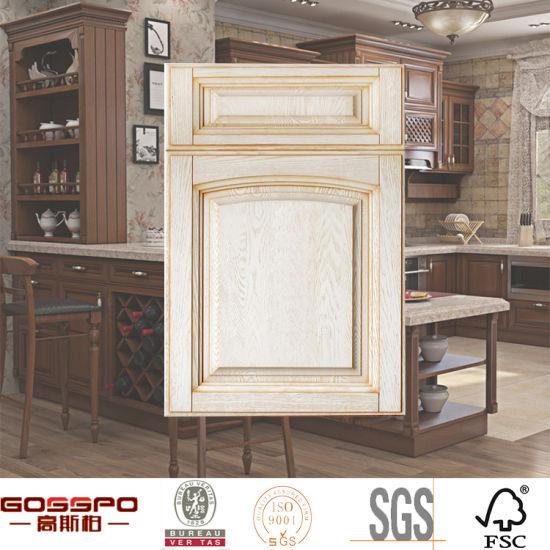 14 1 2 X22 3 4 Modern White Sliding Kitchen Cabinet Door Gsp5 013