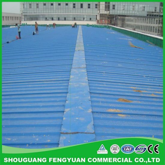 China Insulation Waterproof Coating Thermal Insulation Roof
