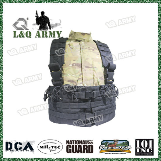 Bulletproof Vest Armoured Vest Military Combat Vestmodular Tactical Vest