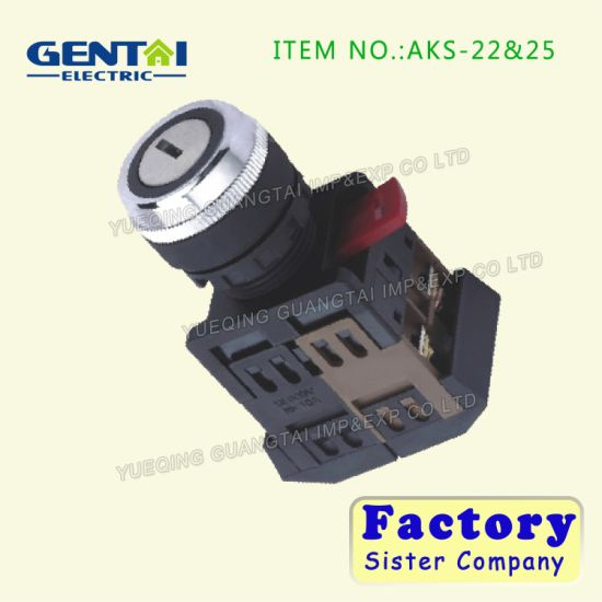 Good Price Push Button Switch pictures & photos