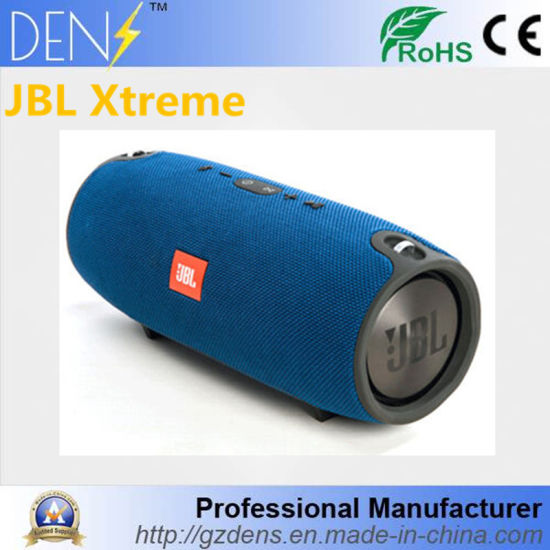 Jbl Xtreme Portable Wireless Sound System Bluetooth Speakers pictures & photos