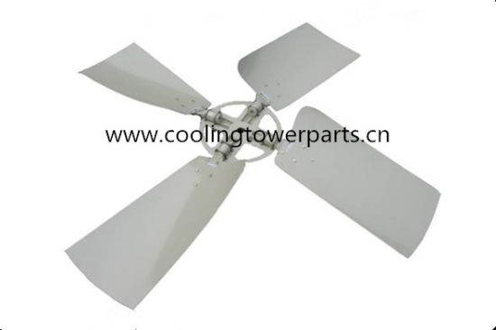 China Cooling Tower Parts Cooling Tower Fan China Cooling Tower