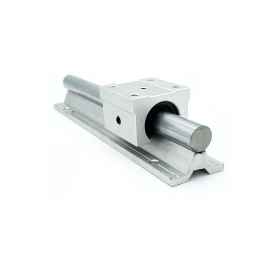 Linear Shaft Support Rail SBR12 SBR16 SBR 20 SBR35 SBR Linear Guide & Support Block Bearing pictures & photos
