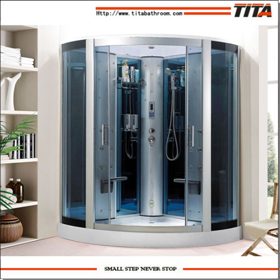 Luxury Function Steam Shower Room Raymond-F pictures & photos
