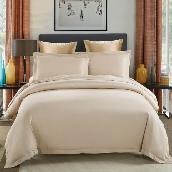Hot Sale Bamboo Fiber Bedding Set