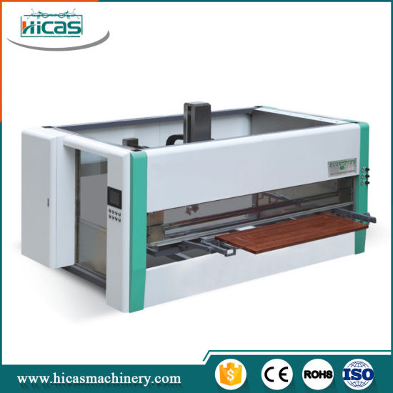 Professional Industrial Automatic 5 Axis CNC Spray Painting Machine pictures & photos