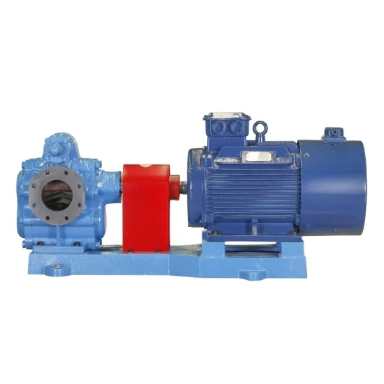 KCB200 Electric Gear Pump for Oil Industry