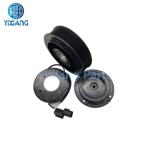 Global Parts 6512109 A//C Compressor