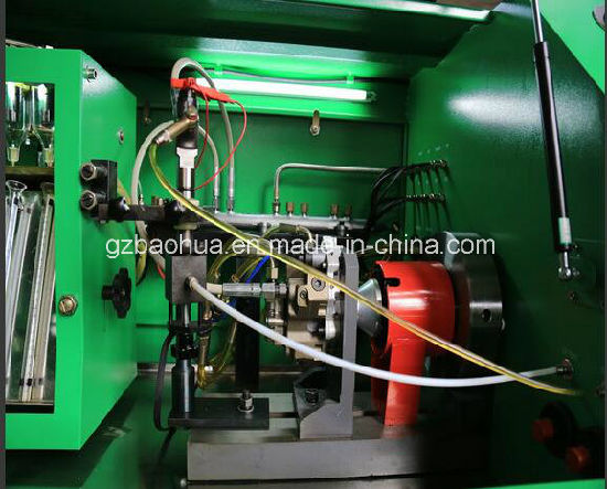 High Pressure Common Rail Diesel Fuel Pump and Injector Test Bench pictures & photos