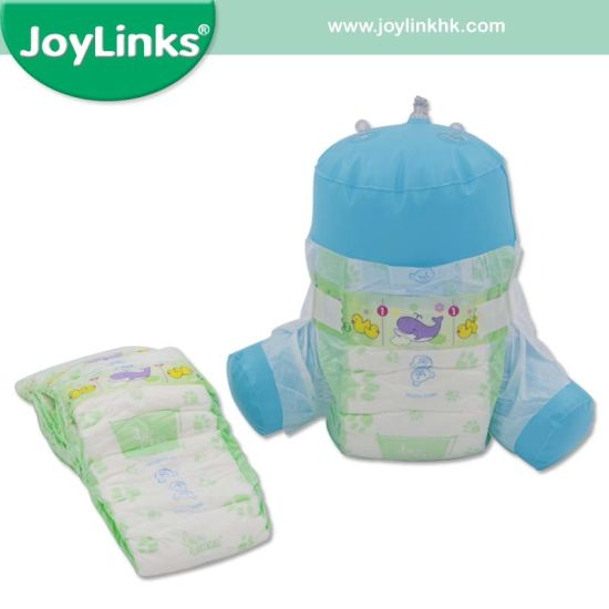 Quality G Disposable Baby Diapers