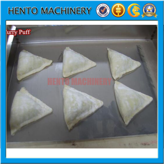 Popular Automatic Samosa Making Machine pictures & photos