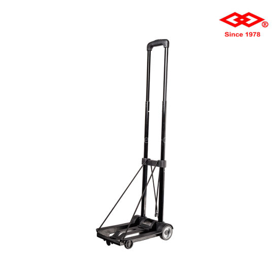 40kg Easy-Taken Small Foldable Hand Truck