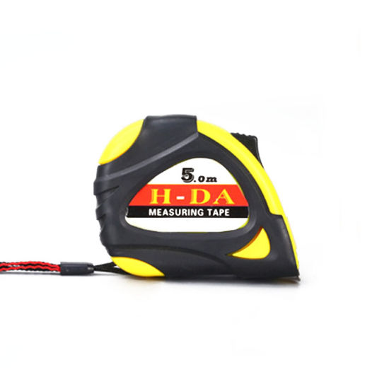 OEM 5m Steel Tape Measure with Rubber Cover
