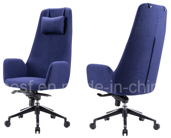 High Grade Staff Chair with Arm (Ht-841A) pictures & photos