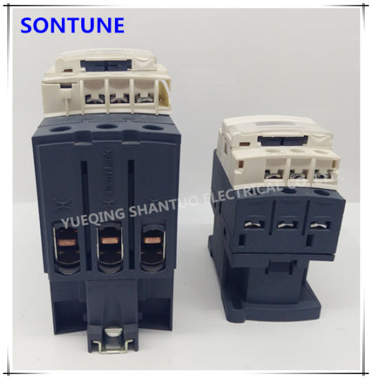 Sontune St1n12 (LC1) 3p 4p AC Contactor pictures & photos