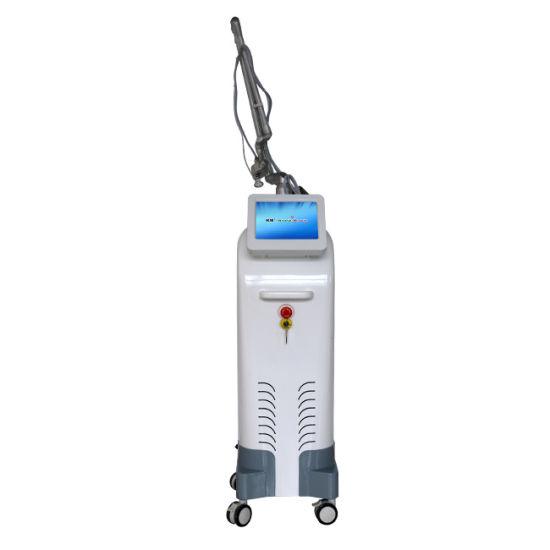 New Fractional CO2 Laser for Scars (Acne, surgical) Vaginal Tightening Rejuvenation