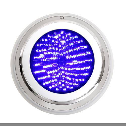 Wall Mounted White Edge LED Swimming Pool Light pictures & photos