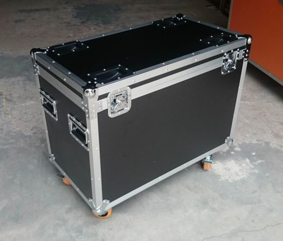 Audio Speaker Packing Case with Locks pictures & photos