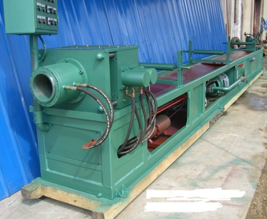 Corrugated Stainless Steel Metal Hose Forming Machine pictures & photos
