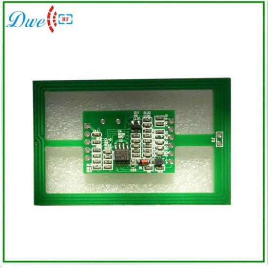 Wiegand 26 RS232 Micro Module OEM RFID Reader 13.56 MHz