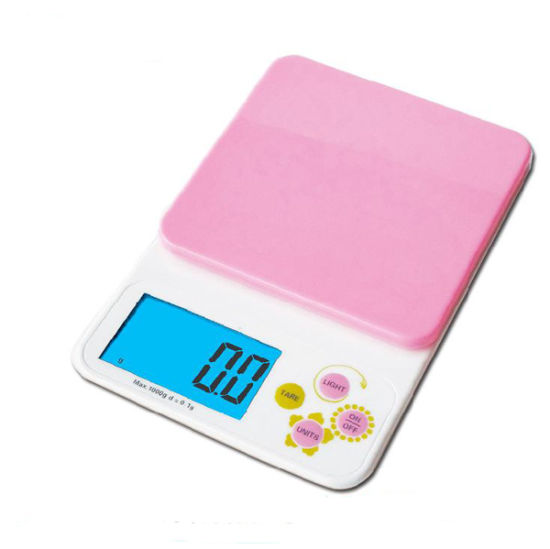Household Mini Kitchen Scales Digital Scale 5kg