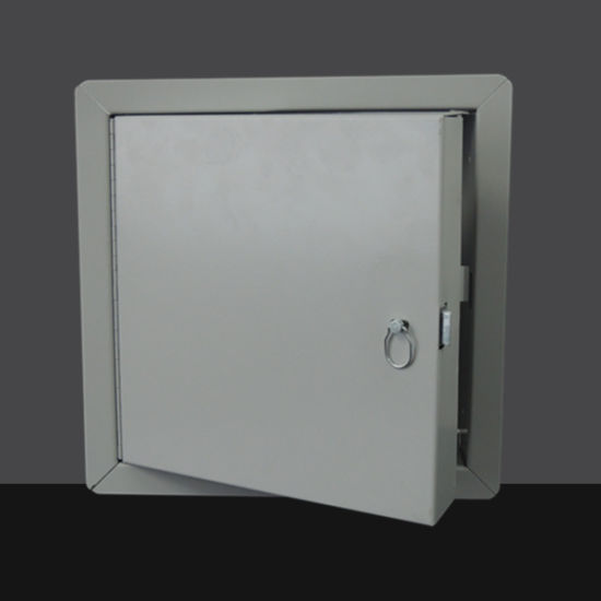 Steel Fire Rated Insulated Access Door/access panel Ap7110