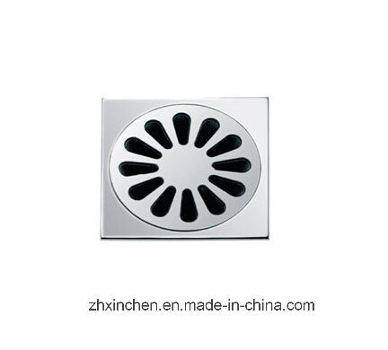 Xc-B2909 High Quality Sanitary Ware Floor Drain pictures & photos